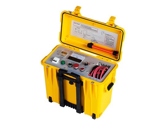 DLX-520电缆测试高压发生器