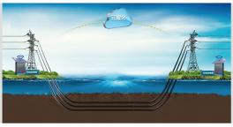 BHHJ-3000海缆线路故障自动预警选线定位系统